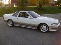 1989 Toyota Soarer Overview