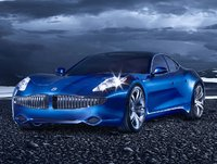 Picture of 2009 Fisker Karma, exterior, manufacturer, gallery_worthy