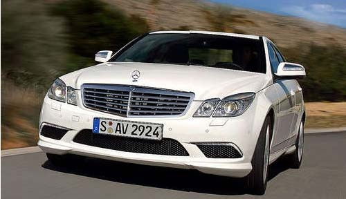 Picture of 2002 Mercedes-Benz A-Class