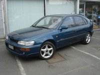 Picture of 1993 Toyota Corolla Base, exterior