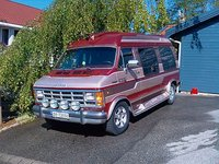 Picture of 1990 Dodge RAM 250, exterior, gallery_worthy