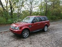 Picture of 2007 Land Rover Range Rover Sport, exterior, gallery_worthy