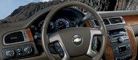 2009 Chevrolet Silverado Hybrid, Dashboard, interior, manufacturer