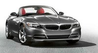 2009 BMW Z4 sDrive35i, front view, exterior, manufacturer
