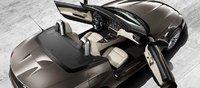 2009 BMW Z4 sDrive35i, Aerial view, exterior, interior, manufacturer