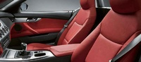 2009 BMW Z4, seating , manufacturer, interior