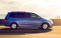 2010 Honda Odyssey, side view , exterior, manufacturer, gallery_worthy