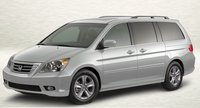 2010 Honda Odyssey Picture Gallery
