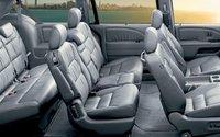 2010 Honda Odyssey, seating , interior, manufacturer