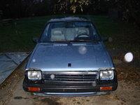 1994 Pontiac Firefly - Overview - CarGurus