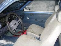 1985 Pontiac Firefly Overview