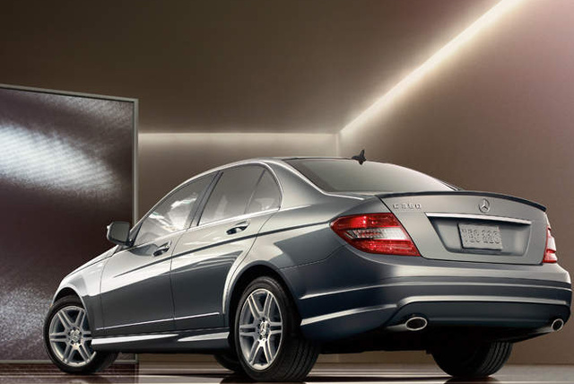 2010 mercedes benz c class overview cargurus for 2010 mercedes benz c300 review