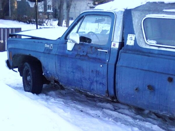 Picture of 1980 GMC Sierra