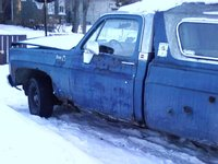 Picture of 1980 GMC Sierra, exterior, gallery_worthy