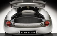 2010 Lotus Evora, back view, exterior, manufacturer, gallery_worthy
