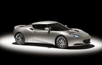 2010 Lotus Evora Overview