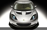 2010 Lotus Evora, front view, exterior, manufacturer, gallery_worthy