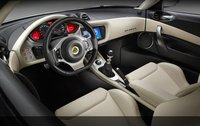 2010 Lotus Evora, dashboard, interior, manufacturer, gallery_worthy