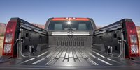 2010 Hummer H3T, trunk space, exterior, manufacturer