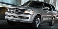 2010 Lincoln Navigator Overview