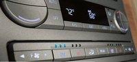 2010 Lincoln Navigator, dashboard controls, interior, manufacturer