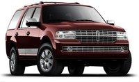 2010 Lincoln Navigator, exterior, manufacturer