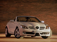 Picture of 2007 Mercedes-Benz SLK-Class SLK 280, exterior, gallery_worthy