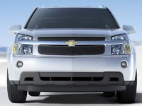Picture of 2007 Chevrolet Equinox LT3 AWD, exterior