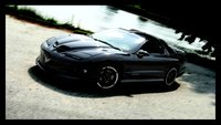 Picture of 2001 Pontiac Firebird Base, exterior, gallery_worthy