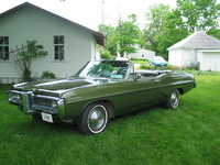1968 Pontiac Catalina Overview