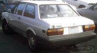 1990 Volkswagen Fox Overview