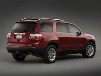Picture of 2009 GMC Acadia, exterior, gallery_worthy