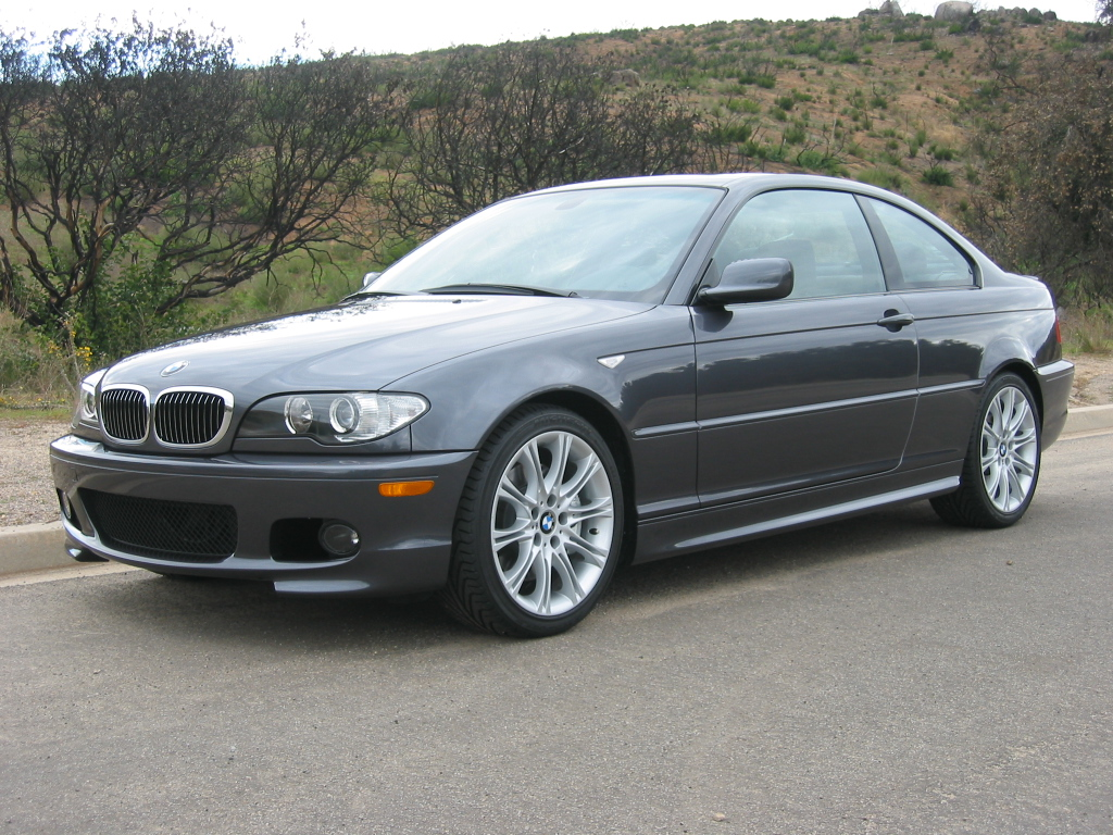 2005 bmw 3 series exterior pictures cargurus. Black Bedroom Furniture Sets. Home Design Ideas