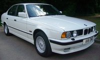 Picture of 1993 BMW 5 Series 535i, exterior