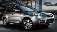 2010 Acura RDX Picture Gallery