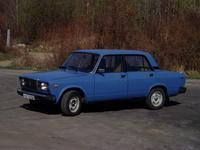 1990 Lada Riva Overview