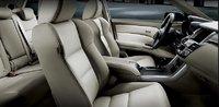 2010 Acura RDX, seating, interior, manufacturer