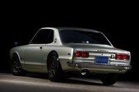 1970 Nissan Skyline Overview