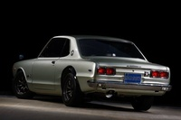 1970 Nissan Skyline Overview