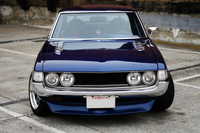 1971 Toyota Celica Picture Gallery