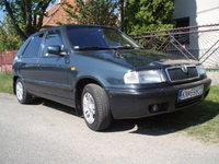 Picture of 1999 Skoda Felicia, gallery_worthy