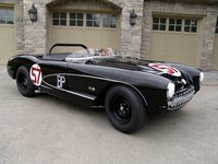 1957 Chevrolet Corvette Picture Gallery
