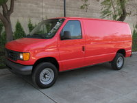 Picture of 1998 Ford E-Series E-250 Econoline Cargo Van, exterior, gallery_worthy