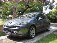 Picture of 2007 Peugeot 207, exterior