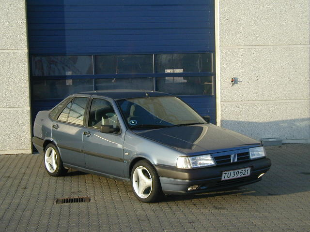 Picture of 1993 FIAT Tempra, exterior, gallery_worthy