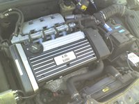 Picture of 1996 FIAT Bravo, engine, gallery_worthy