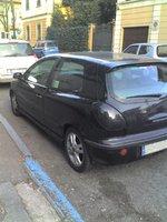 Picture of 1996 FIAT Bravo, exterior