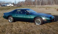 Picture of 1986 Chevrolet Camaro Coupe RWD, exterior, gallery_worthy