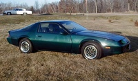 Picture of 1986 Chevrolet Camaro Base, exterior