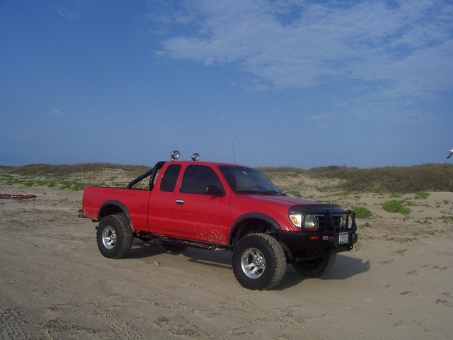 1999 Toyota Tacoma - Pictures - CarGurus